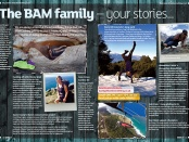 BAMlife magazine